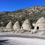 Death Valley smelting kilns used as reverb chambers